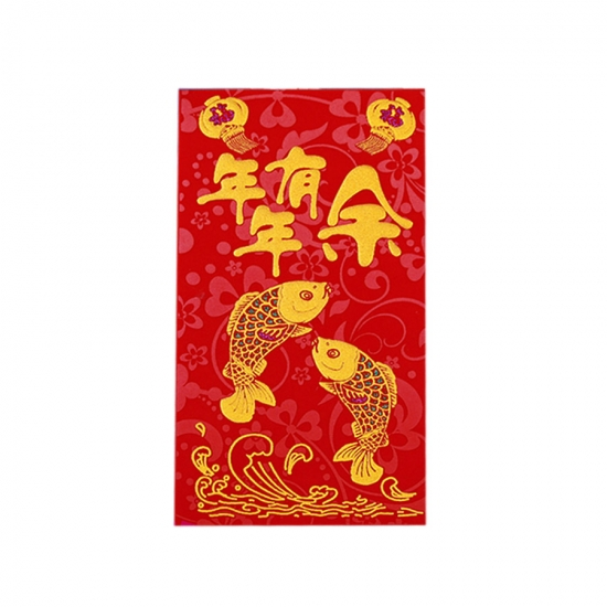Handmade Hot sale hong bao